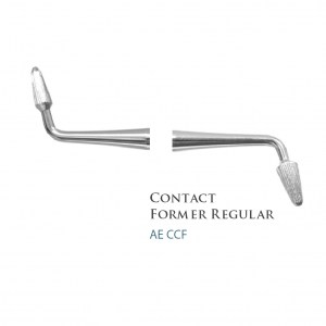 American Eagle Belvedere Composite Contact Former - Regular