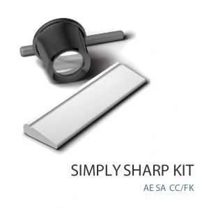 American Eagle Simply Sharp Set