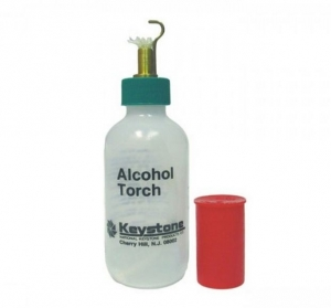 Keystone Plastic Alcohol Torch fitilj